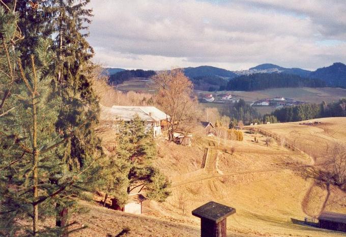 Landsitz Eduard Höbaus