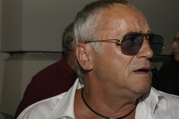Alfred Freddy Rabak